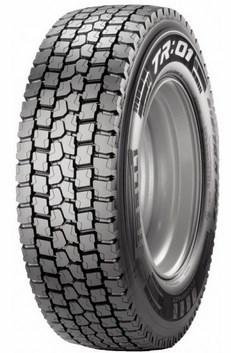 opony ciężarowe Pirelli 315/70R22.5 TR01 TR