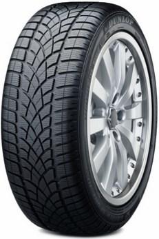 opony terenowe Dunlop 245/45R19 SP WS3D