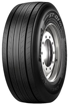 opony ciężarowe Pirelli 445/45R19.5 ST:01 FRT