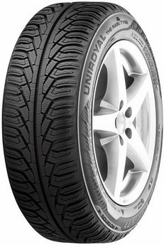 osobowe Uniroyal 205/50R17 MS PLUS