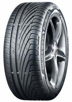 osobowe Uniroyal 225/55R16 RAINSPORT 3
