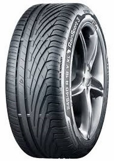 opona Uniroyal 225/55R17 RAINSPORT 3