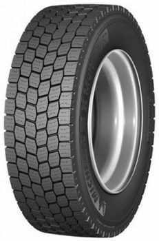 opony ciężarowe Michelin 315/80R22.5 X MULTIWAY