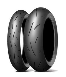 opony motocyklowe Dunlop 110/70R17 SPORTMAX A13