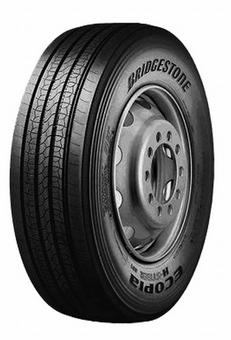opony ciężarowe Bridgestone 315/60R22.5 ECO HS1
