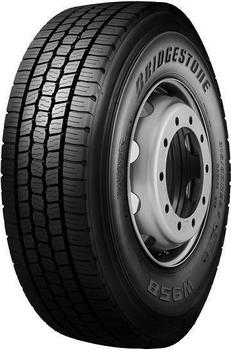 opony ciężarowe Bridgestone 315/70R22.5 W958 152M/154L