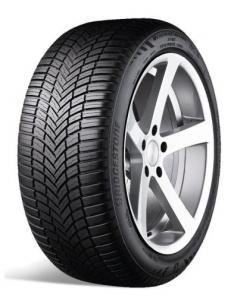 opony osobowe Bridgestone 205/45R17 A005 88V