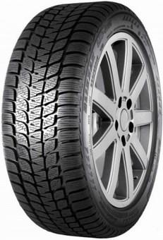 osobowe Bridgestone 205/50R17 LM25 89H
