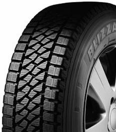 opony dostawcze Bridgestone 205/65R16C BLIZZAK W995