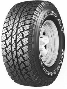 opony terenowe Bridgestone 235/60R17 DUELER A/T