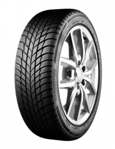 Opony Bridgestone 19565r15 Driveguard Winter 95 H Xl Rft Hurtoponypl