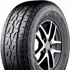 opony terenowe Bridgestone 195/80R15 DUELER A/T