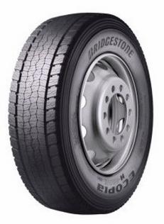 opony ciężarowe Bridgestone 295/60R22.5 150L/147L ECO