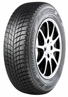 opony osobowe Bridgestone 225/55R17 BLIZZAK LM001