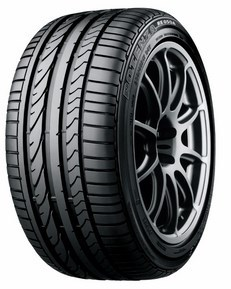 opony osobowe Bridgestone 205/45R17 RE050A *
