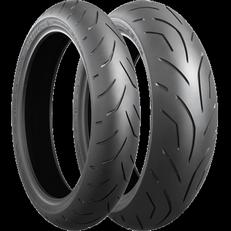 opony motocyklowe Bridgestone 130/70-16 S20 61W
