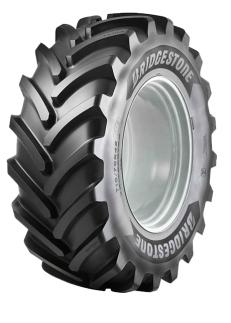 opony rolnicze Bridgestone 380/85R24 14.9R24 VX-TRACTOR