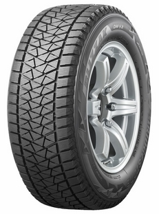 opony terenowe Bridgestone 235/70R16 DM-V2 MS