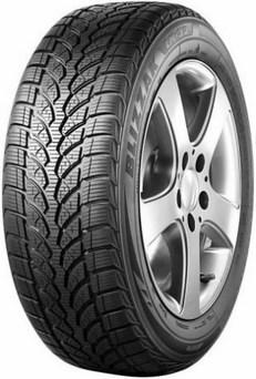 opony osobowe Bridgestone 225/55R16 LM32 95H