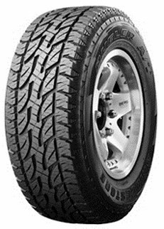 opony terenowe Bridgestone 205/70R15 DUELER A/T