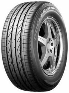 terenowe Bridgestone 205/60R16 DUELER H/P