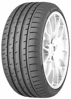 osobowe Continental 235/40R18 CONTISPORTCONTACT 3