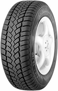 opony osobowe Continental 155/80R13 CONTIWINTERCONTACT TS780