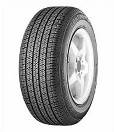 opony terenowe Continental 265/60R18 CONTI4x4CONTACT 110
