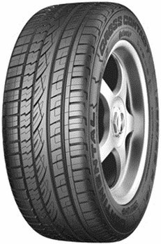 opony terenowe Continental 255/55R18 CONTICROSSCONT UHP
