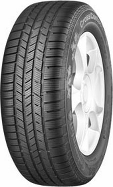 opony terenowe Continental 235/60R17 CONTICROSSCONTACT WINTER