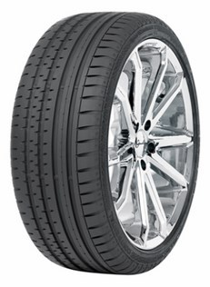 opony osobowe Continental 225/40R18 CSC 2