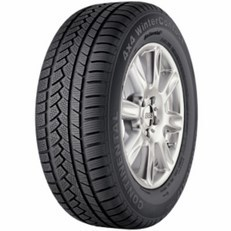 opony osobowe Continental 215/50R17 CONTIWINTERCONTACT TS850