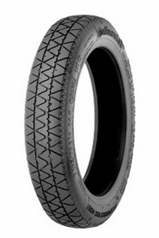 osobowe Continental 125/70R18 CST17 99M