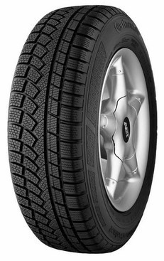 opony osobowe Continental 275/50R19 TS790 112H