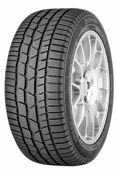 opony osobowe Continental 215/55R16 TS830P MO