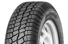 osobowe Continental 165/80R15 ContiContact CT