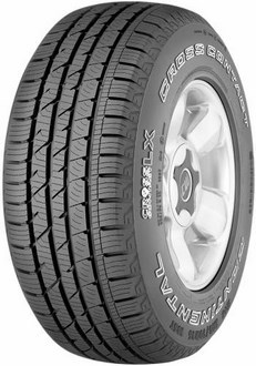opony terenowe Continental 235/70R16 CONTICROSSCONTACT LX2