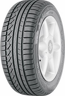 opony osobowe Continental 235/40R18 TS810 S