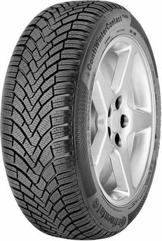 opony osobowe Continental 205/50R16 CONTIWINTERCONTACT TS850