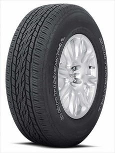 opony terenowe Continental 235/70R15 ContiCrossContactLX2 103T