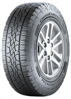 terenowe Continental 235/55R18 CROSSCONTACT ATR