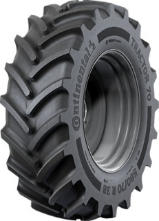 opony rolnicze Continental 520/70R38 Tractor 70