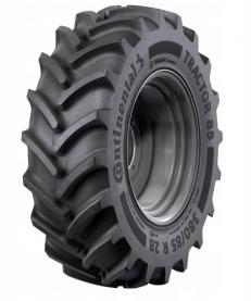 opony rolnicze Continental 420/85R38 16.9 R38