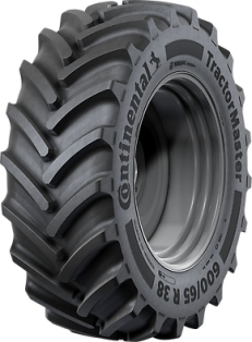 opony rolnicze Continental 600/70R30 TractorMaster 152D/155A8