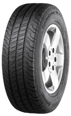 opony dostawcze Continental 235/65R16 C VanContact