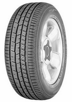 opony terenowe Continental 255/55R18 CONTICROSSCONTACT LX