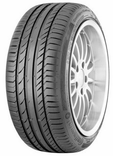 terenowe Continental 285/40R21 CONTISPORTCONTACT 5