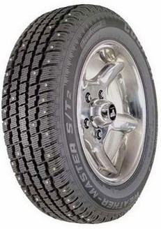 opony osobowe Cooper 205/65R15 WEATHER MASTER