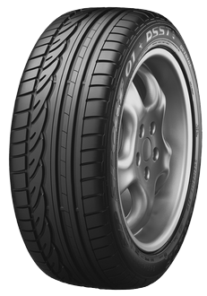 opony terenowe Dunlop 265/45R21 SP01 MFS