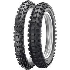 opony motocyklowe Dunlop 120/90-18 AT81 65M